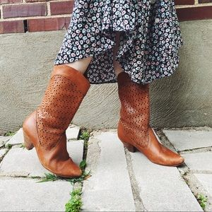 UO cut-out boots
